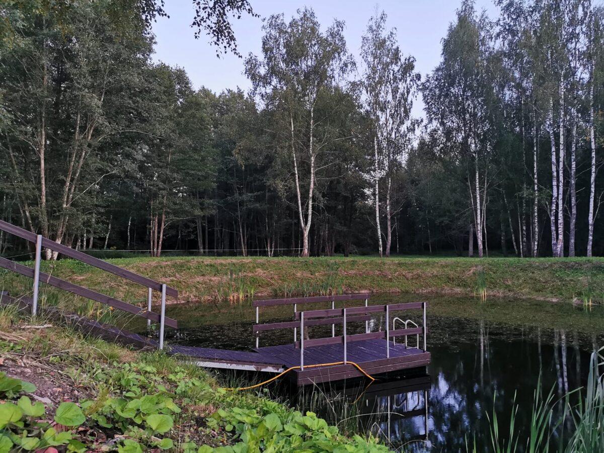"""Teritorijas/telpu noma (""""Mežauļi"""", Ķekavas pag., Ķekavas nov.)"""